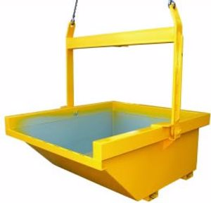 Picture of Crane Bulk Waste Bin 1.5m2 3000kg