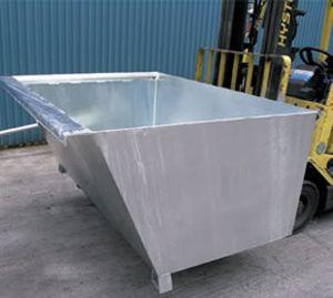 Picture of Crane Self Dumping Bin 1.7m3 1000kg