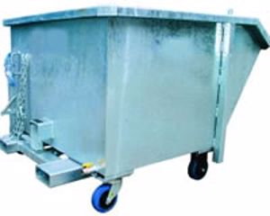 Picture of Tip Up Waste Bin 0.75m2