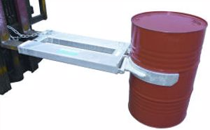 Picture of Drum Lifter 500Kg SWL