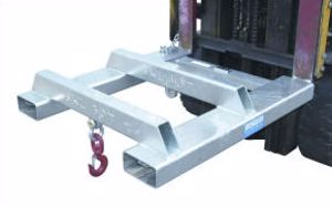 Picture of Slip-On Jib Attachment 11000Kg SWL