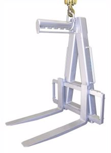 Picture of Pallet Hook - Heavy Duty 4500 SWL