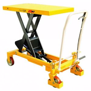 Picture of 750kg Scissor Lift Table