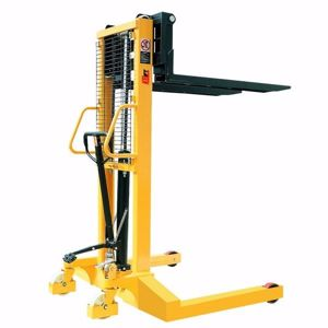 Picture of Hand Straddle Pallet Stacker