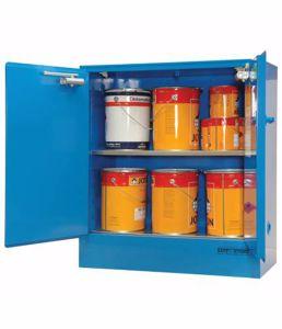 Picture of Corrosive Storage Cabinets (160 Litre)
