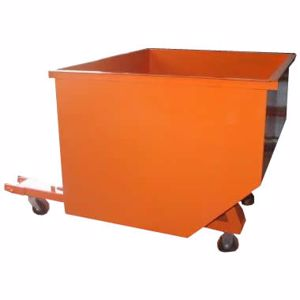 Picture of Forklift Tipping Bin 1.5m3