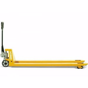 Picture of Super Long Pallet Jack 1800mm