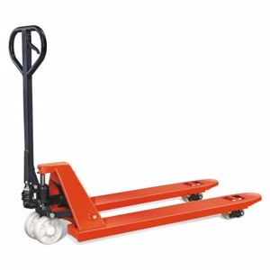 Picture of Narrow Pallet Jack 550mm - Sydney Stock