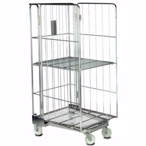 Picture of Budget Stock Trolley