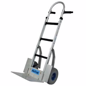 Picture of Aluminium Trolley 1310mm Handle Height
