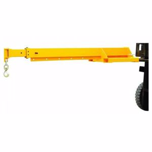 Picture of Telescopic Fork Mounted Jib Attachment 640Kg Capacity