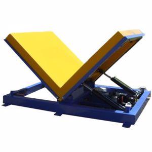 Picture of Pallet Tilter Table 2000 Kg