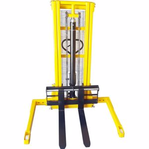 Picture of Straddle Leg Lifter 3m Lift 1000kg Capacity