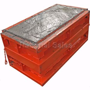 Picture of Concrete Block Mould 1200x600x600mm